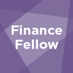 Financial Fellowship badge
