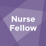 Nurse Executive Fellowship badge